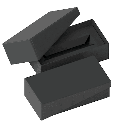 Slant-Gift-Box