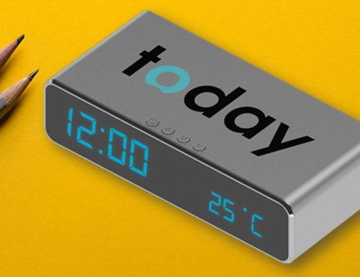 Gadget promozionale Wireless Toby