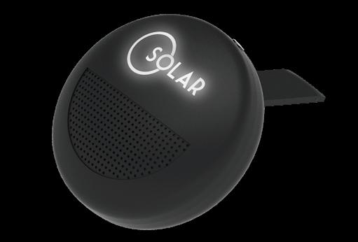 Wheel-Speaker-LED-Audio