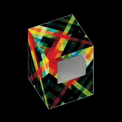 Cube(custom)