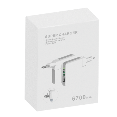PowerAdapterInduction-PowerBank-Pack
