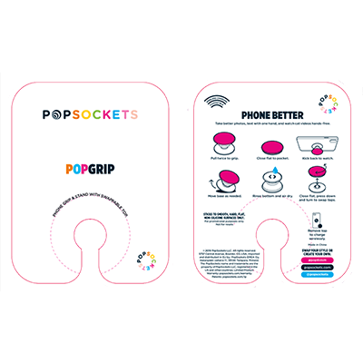 popsocket(pack standard)